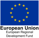 European Union Development Fund logo